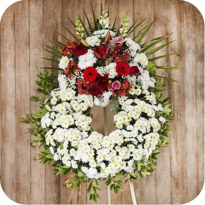 flores en madrid