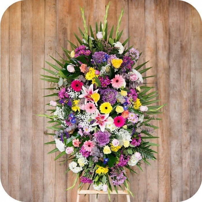 Palmatorias De Flores