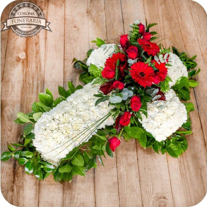 enviar corona funeraria