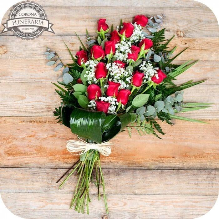 flores con dedicatorias