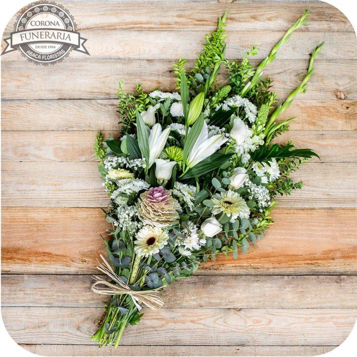 comprar flores tanatorio
