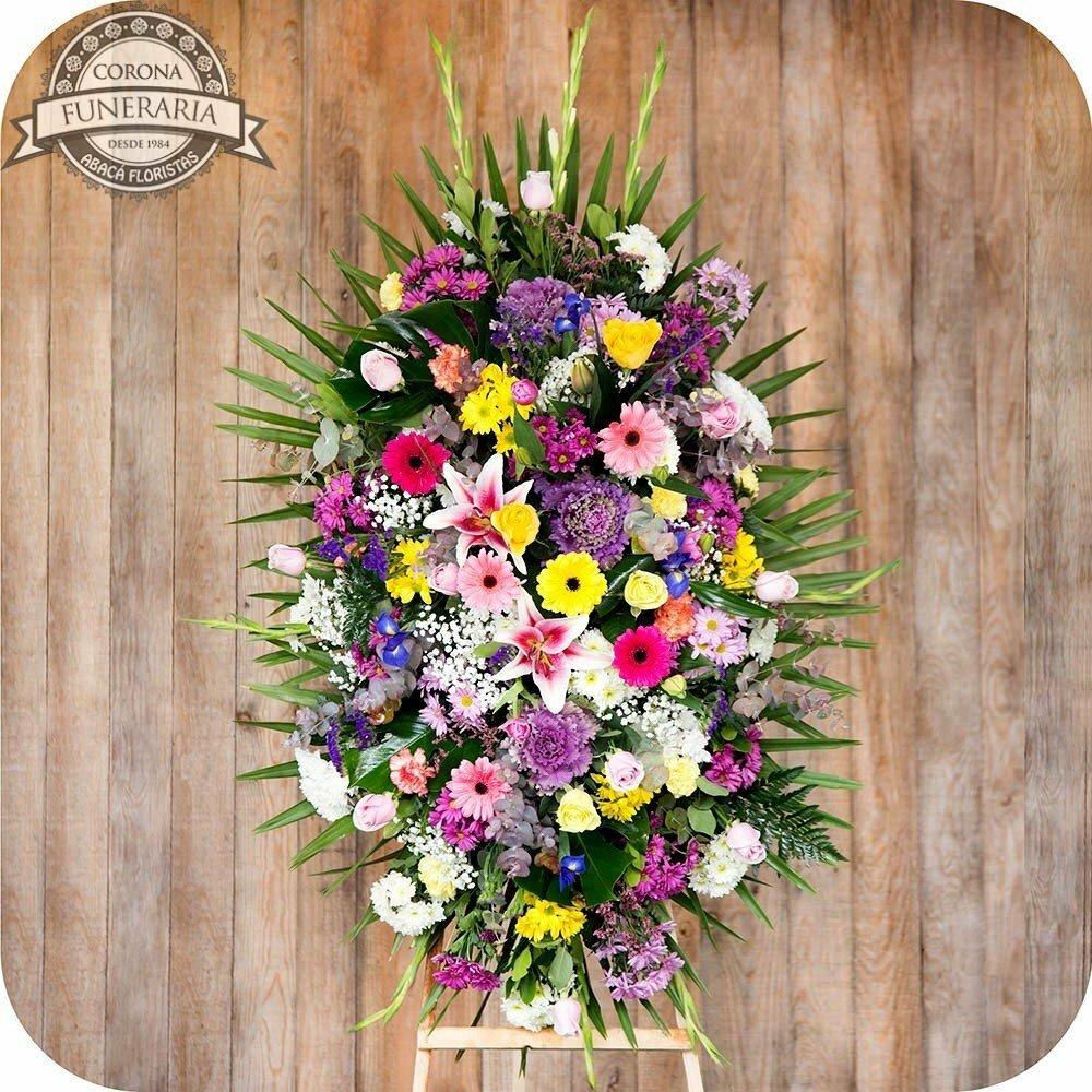 Palma De Flores Variada