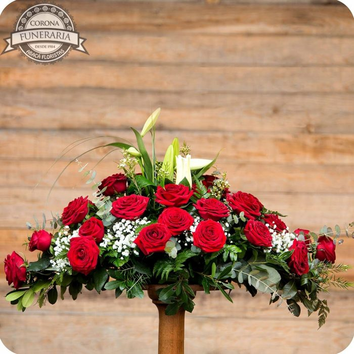 ramos de flores para difuntos precios